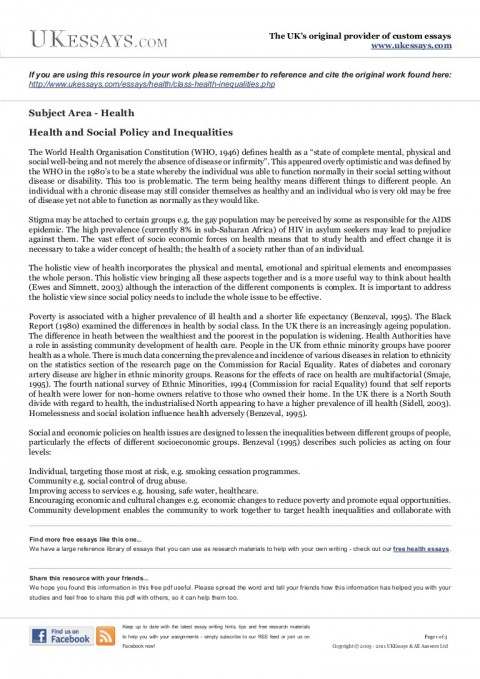 005 Research Paper Health Information Management Topics