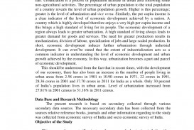 003 Research Paper Indian Economic Growth Breathtaking