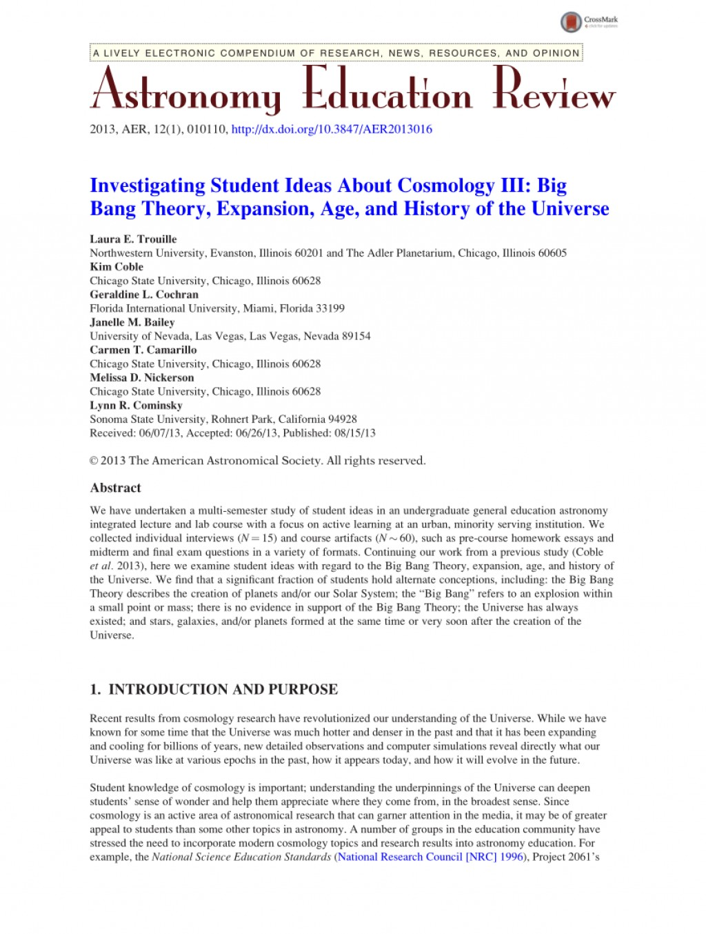003 Research Paper Interesting Astronomy Topics For Marvelous Large