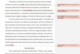 003 Research Paper Introduction Sample How To Start Exceptional A Write Psychology Scientific