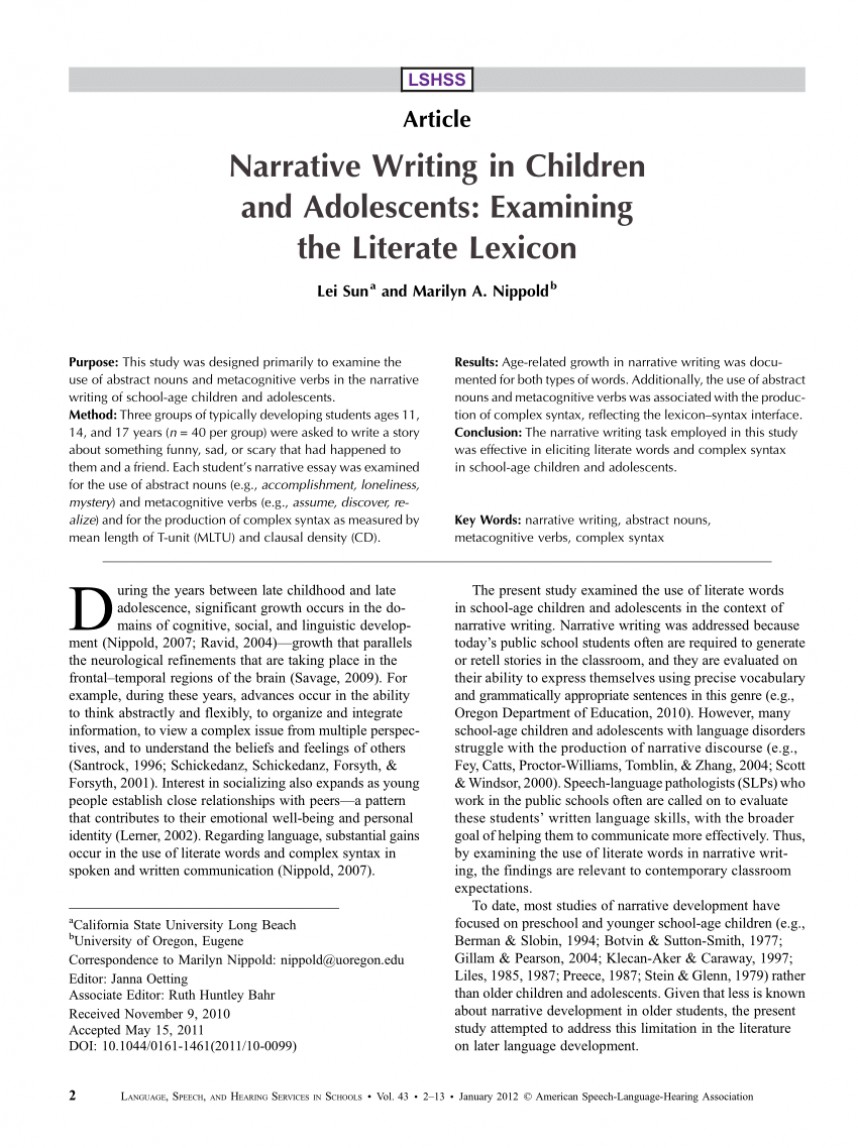 003 Research Paper Largepreview Abstract About Child And Adolescent Unique Development Thesis Pdf