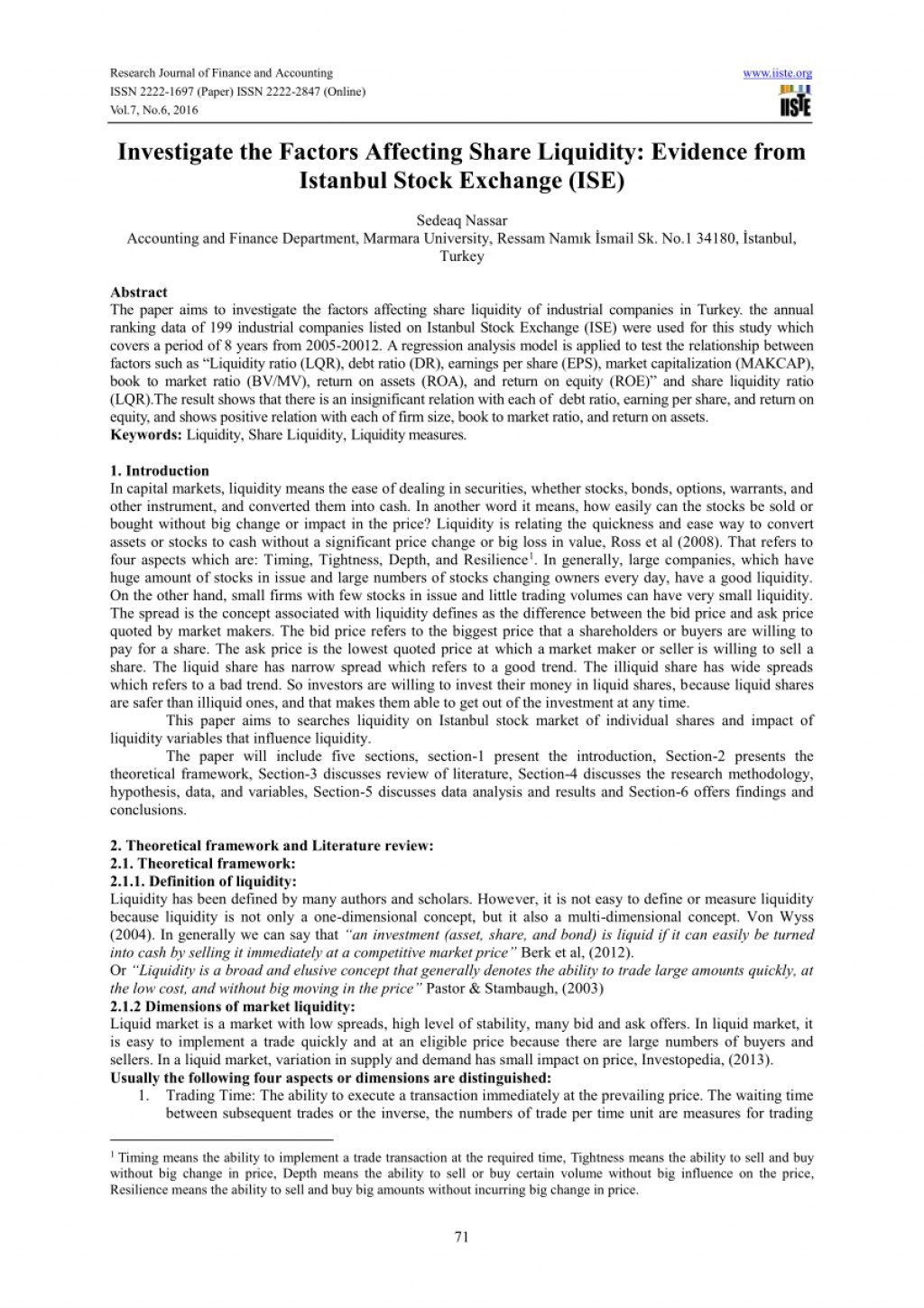 003 Research Paper Largepreview Database Striking Security - Draft Papers Pdf Related Large