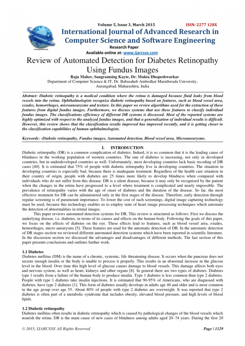 003 Research Paper Largepreview Diabetic Retinopathy Unusual Detection Large