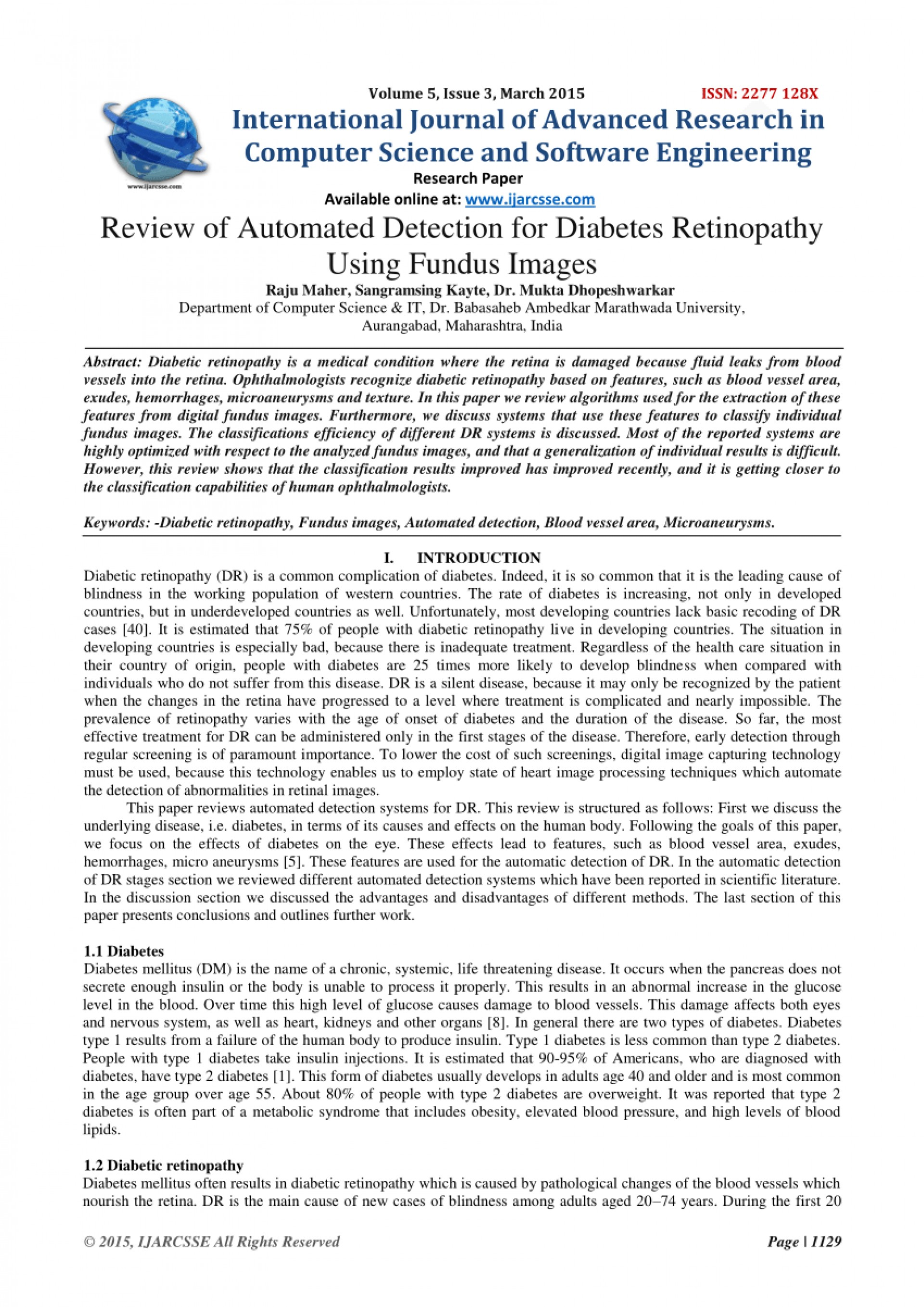003 Research Paper Largepreview Diabetic Retinopathy Unusual Detection 1920