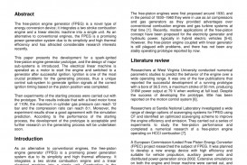 003 Research Paper Largepreview Free Energy Striking Generator