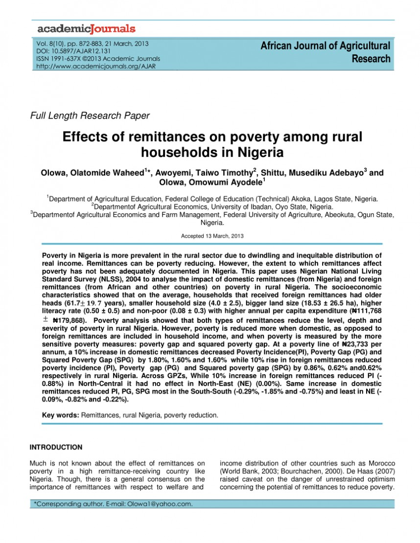 003 Research Paper Largepreview Poverty Archaicawful Pdf In India Education And 868
