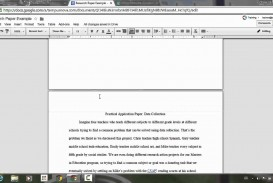 003 Research Paper Maxresdefault Header And Footer Marvelous For