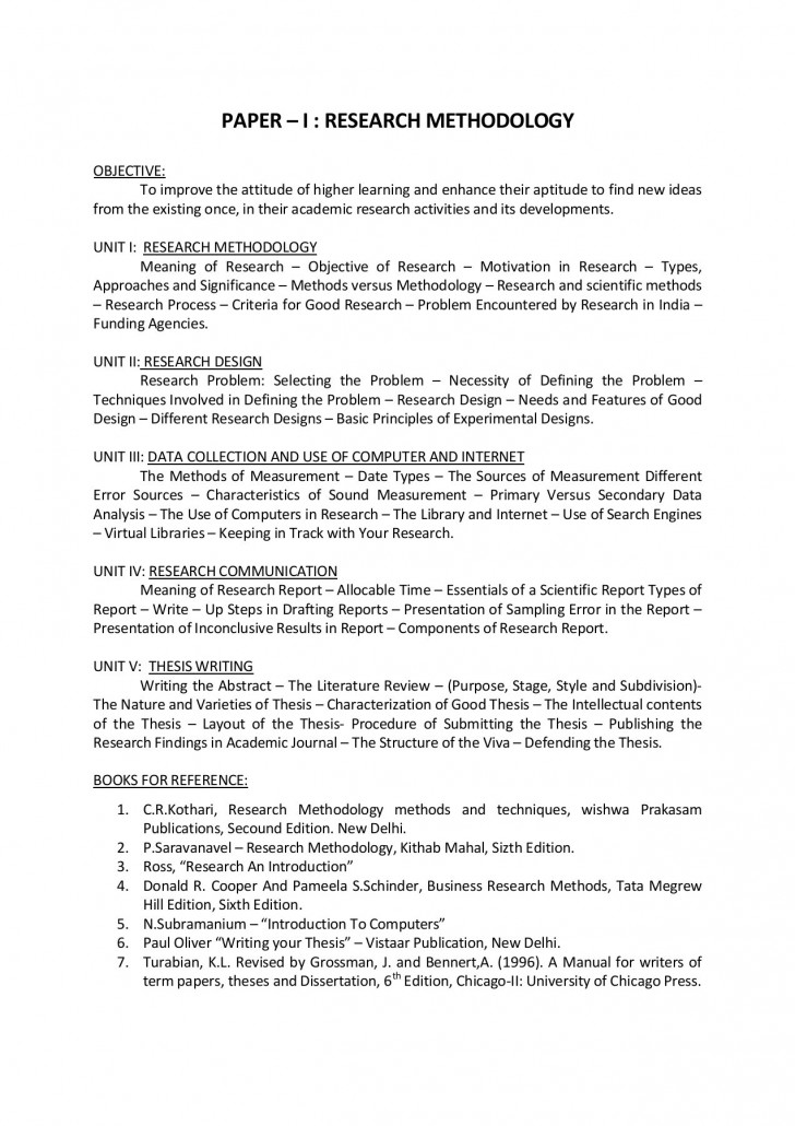 003 Research Paper Methodology Incredible In About Bullying Teenage Pregnancy Example Of Engineering 728
