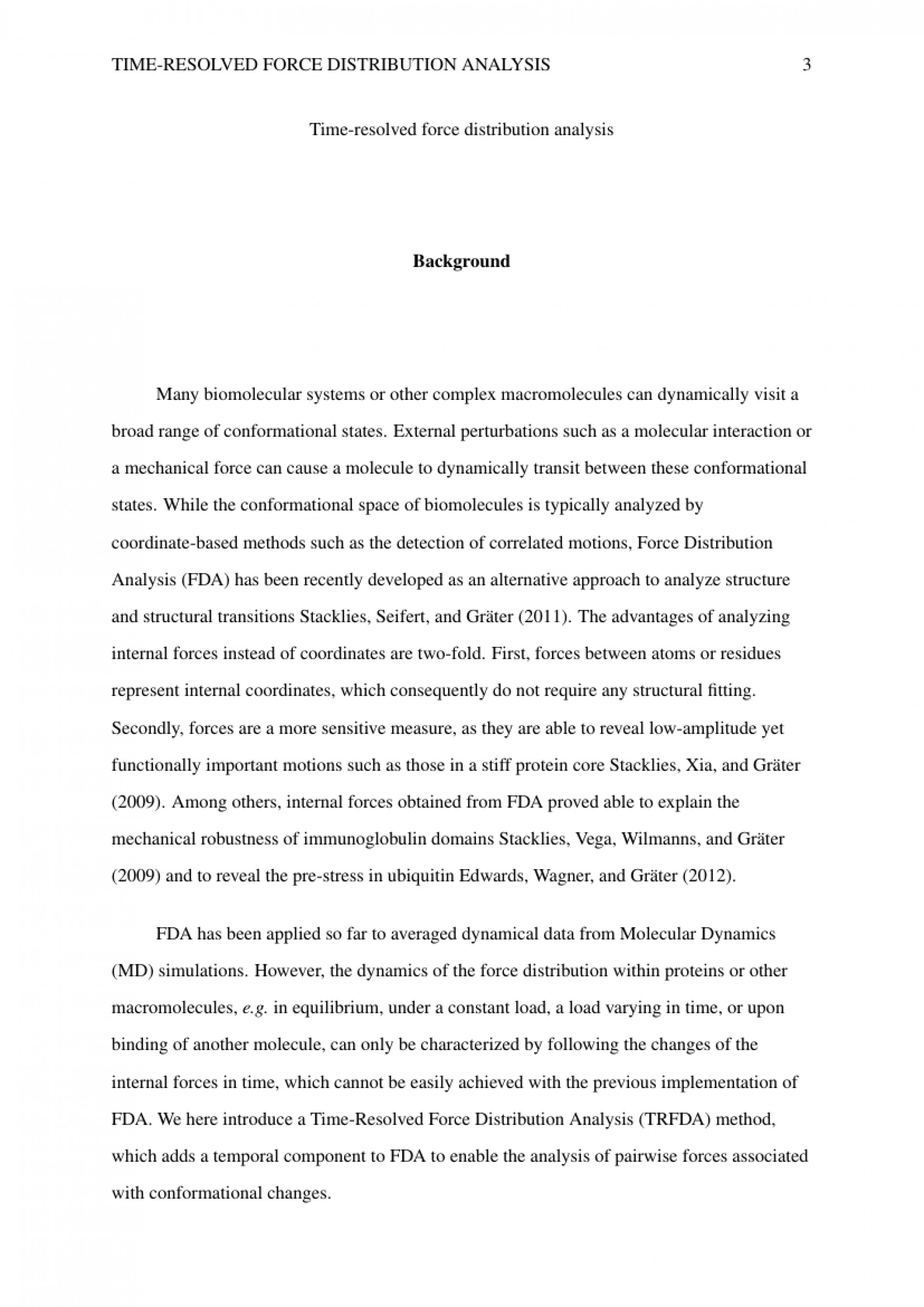 003 Research Paper Methods Example For Article Breathtaking Writing Method Section Imrad Papers 1920