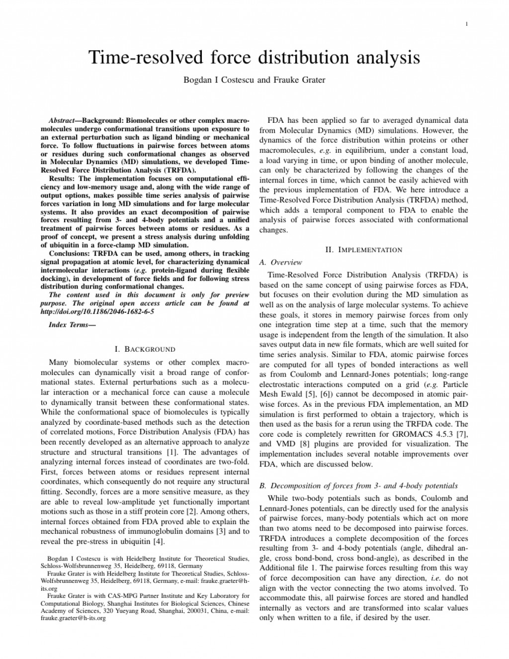 003 Research Paper Output Ieee Review Incredible Format Large