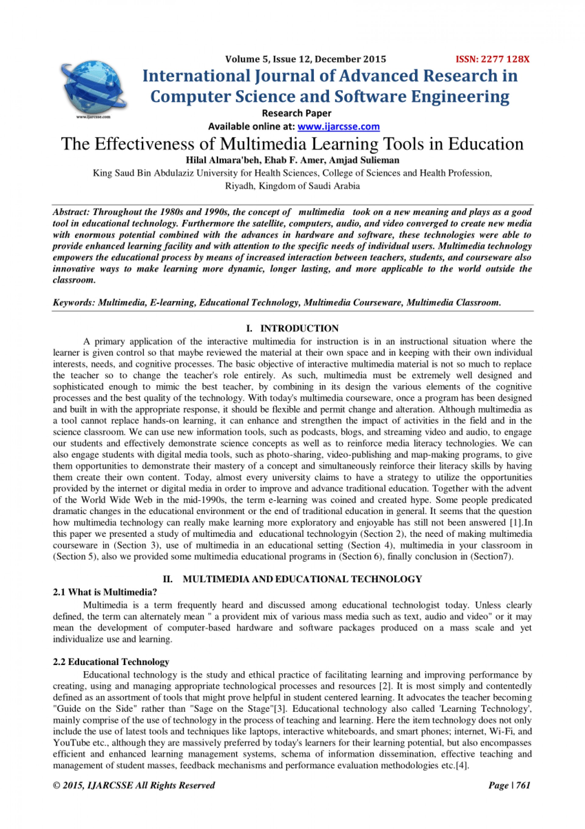 003 Research Paper Papers On Education Unique In Pakistan Science Pdf Higher 1920