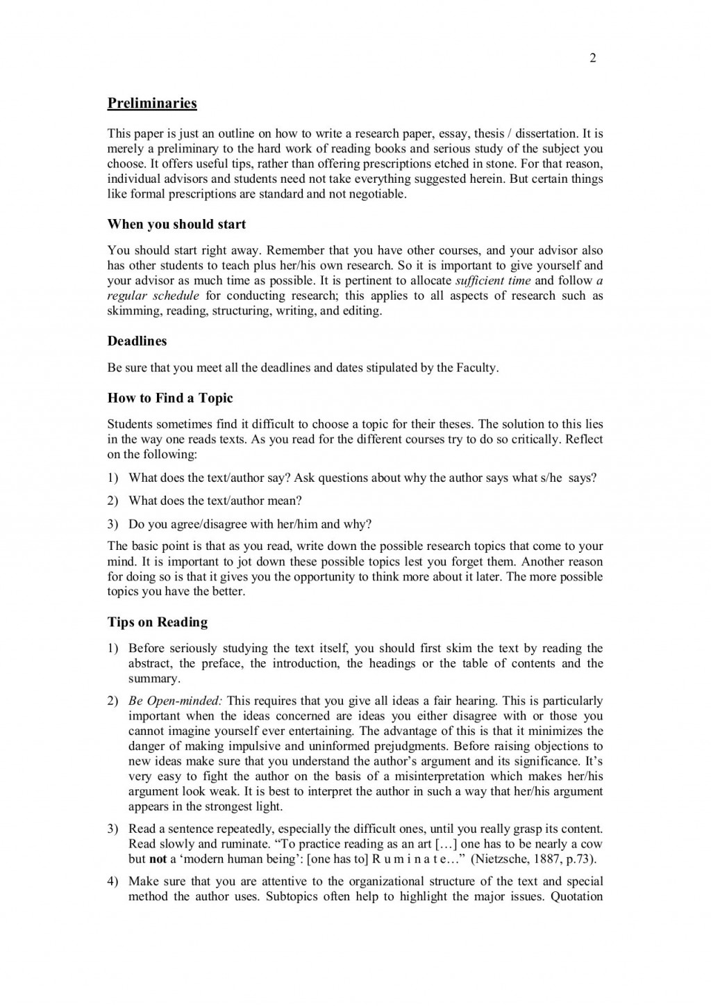 003 Research Paper Philosophy Of Religion Topics Awful Large