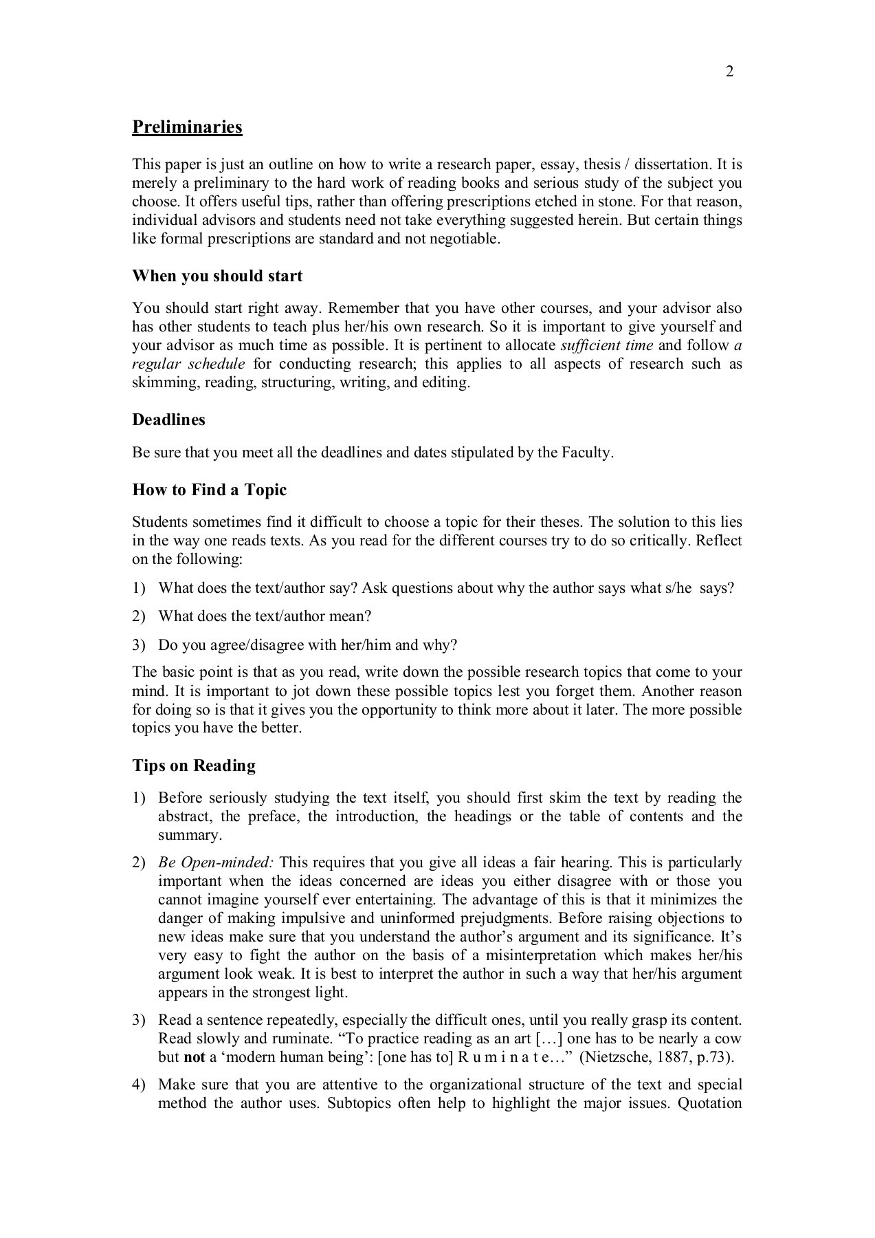 003 Research Paper Philosophy Of Religion Topics Awful Full