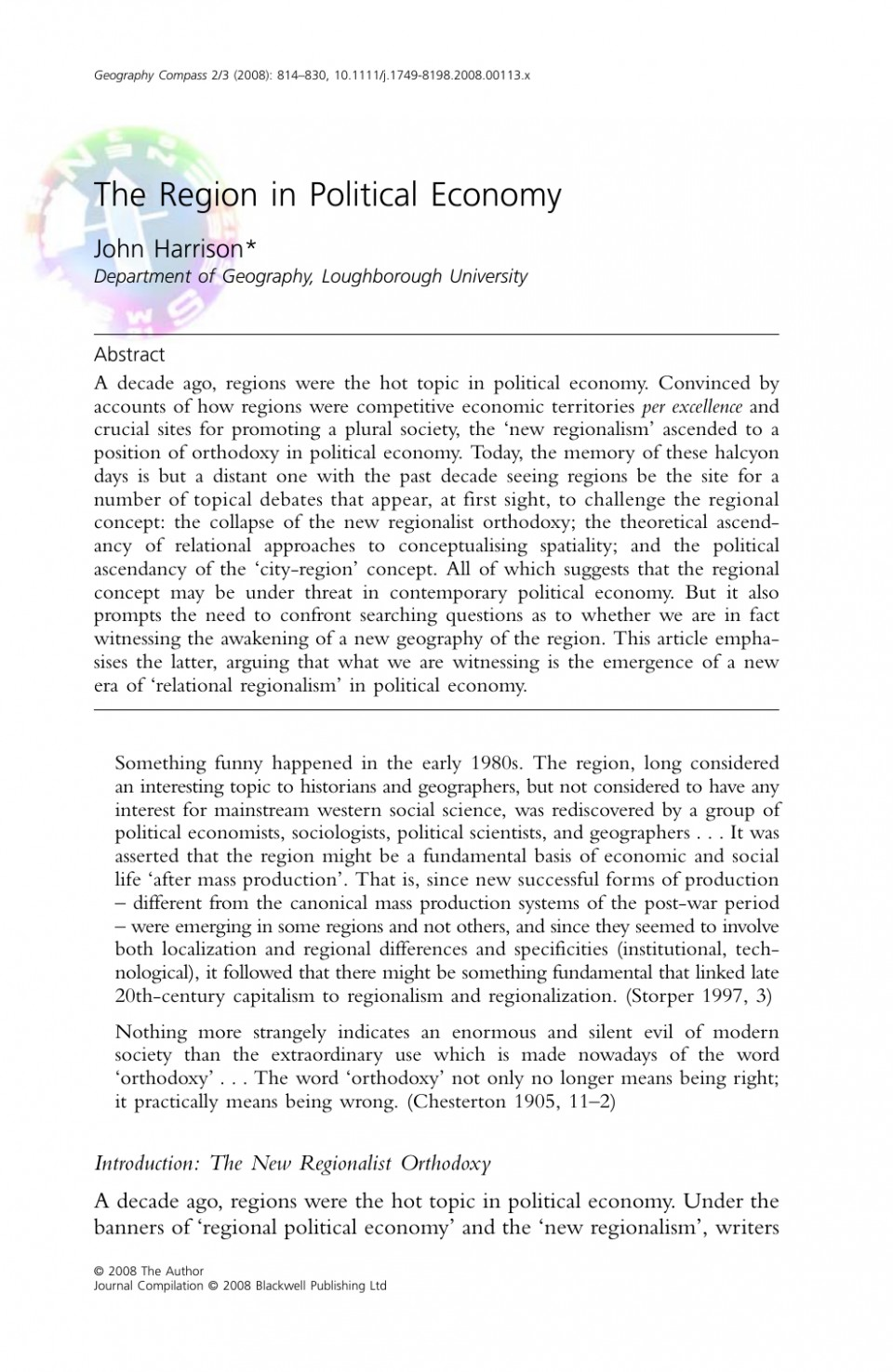 003 Research Paper Political Economy Topics Awesome Global International 960