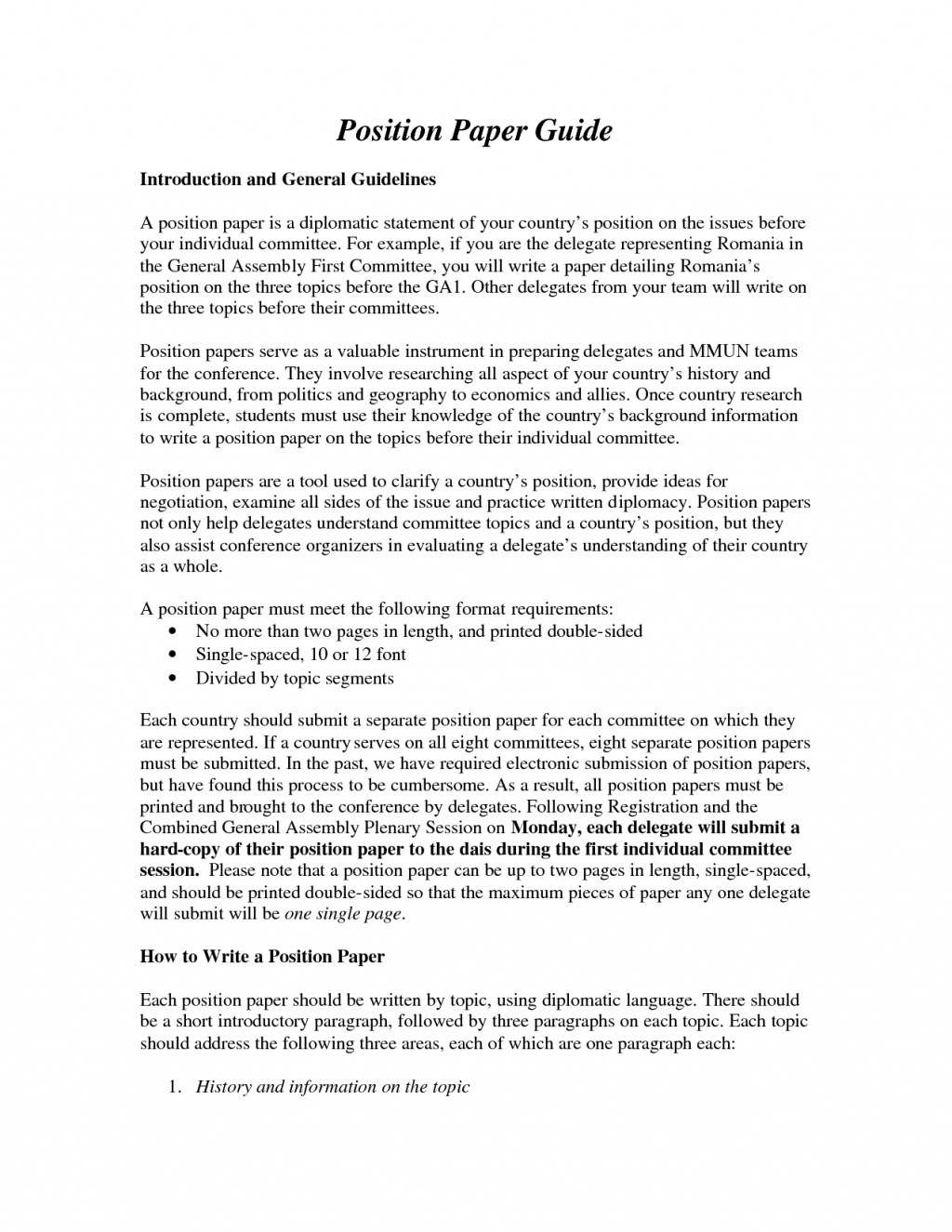 003 Research Paper Proposal Example 501383 Examples Of Topic For Impressive Papers Large
