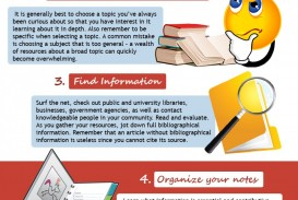 003 Research Paper Tips For Writing Papers Unforgettable Write A Fast Long