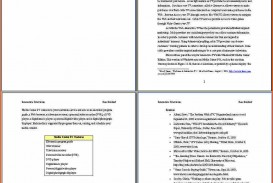 003 What Is An Apa Style Paper A1 Example Ap Research Formidable Sample 6 Format Owl 2013