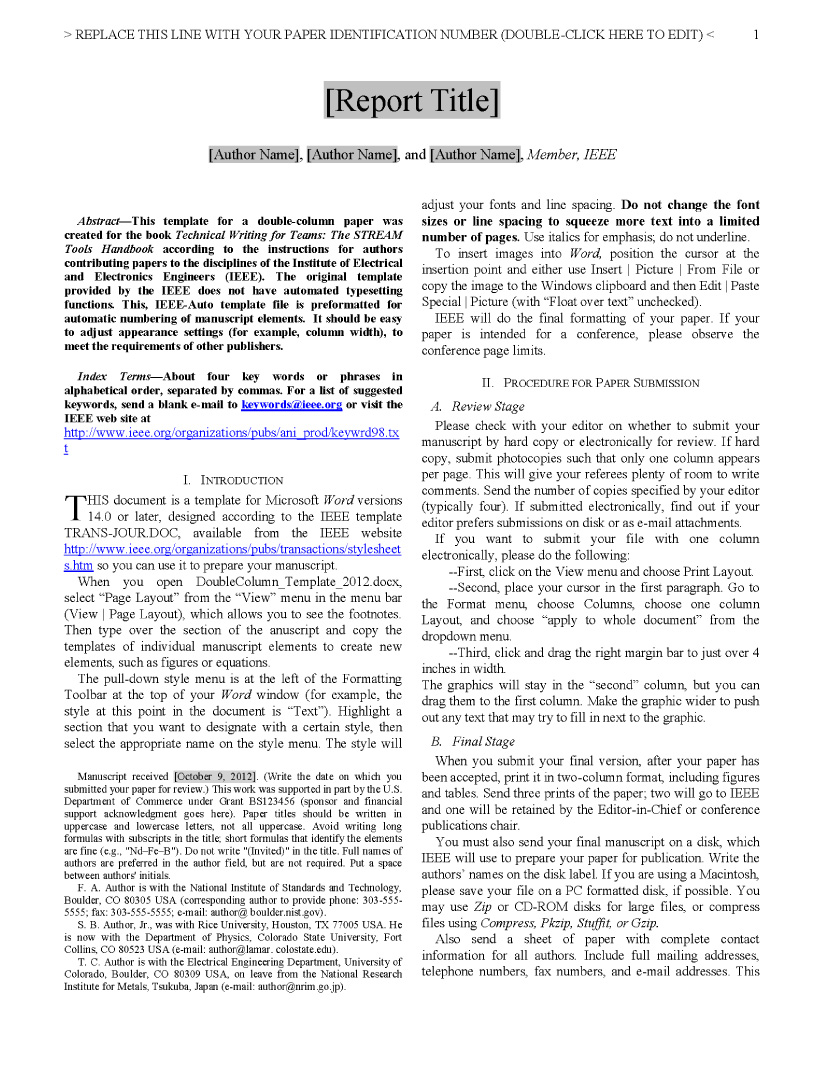 004 A 208fig01 Research Paper How To Format In Fantastic Word Write Make Microsoft Full