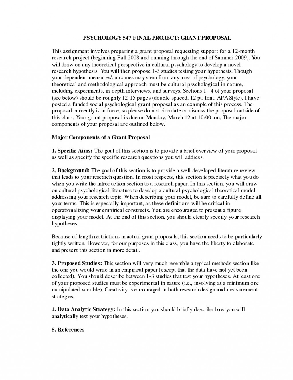 004 Apa Research Paper Proposal Sample Style 501349 Marvelous Example Large