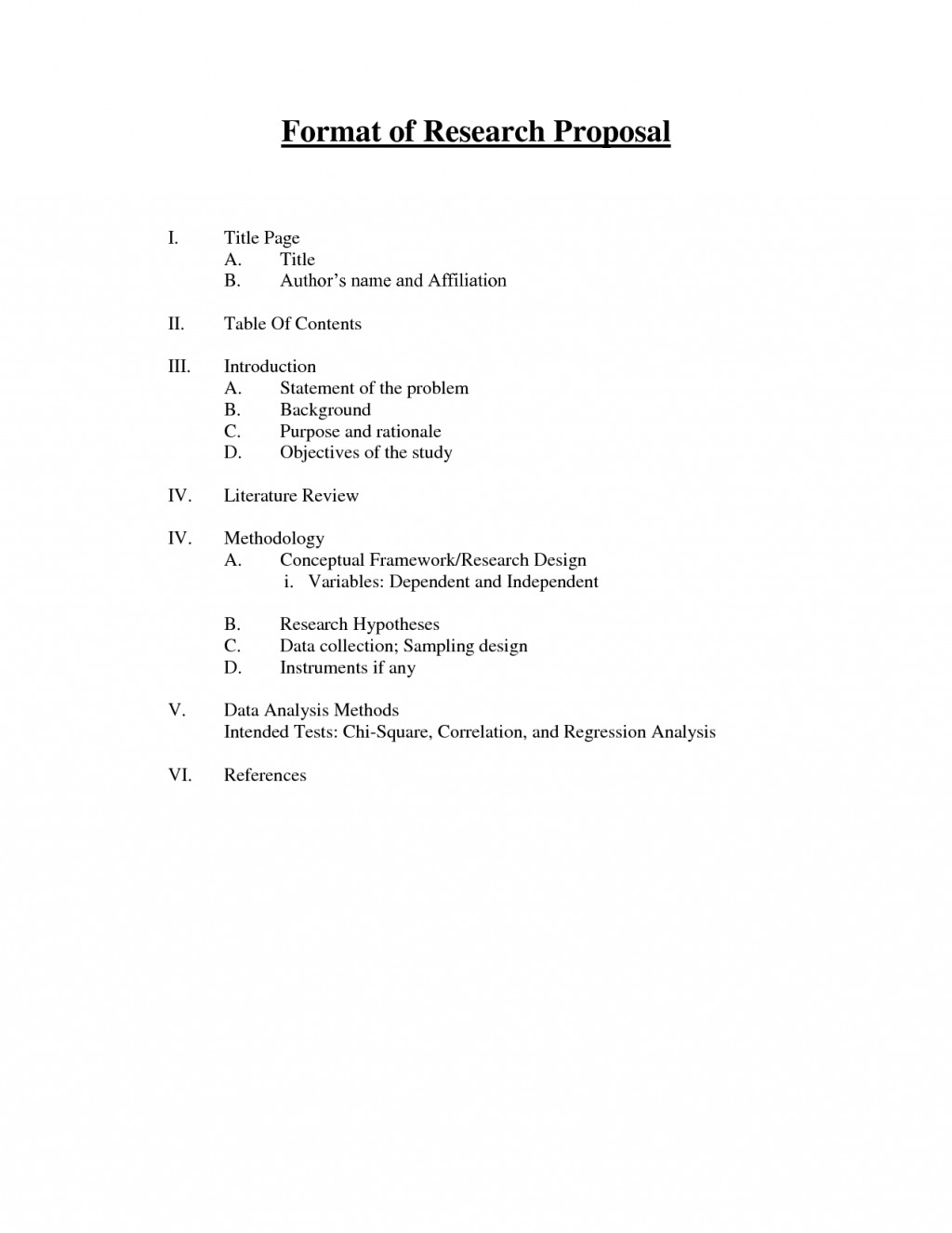 004 Apa Term Paper Table Of Contents Research How To Make In Exceptional A Large