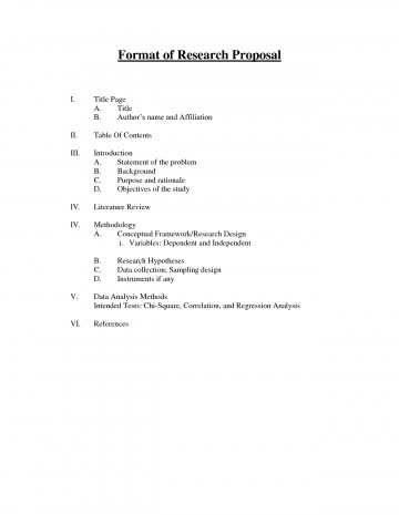 004 Apa Term Paper Table Of Contents Research How To Make In Exceptional A 360