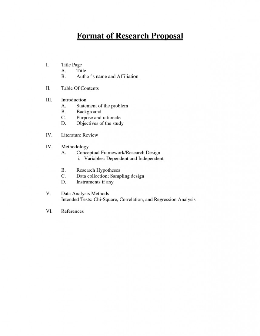 004 Apa Term Paper Table Of Contents Research How To Make In Exceptional A