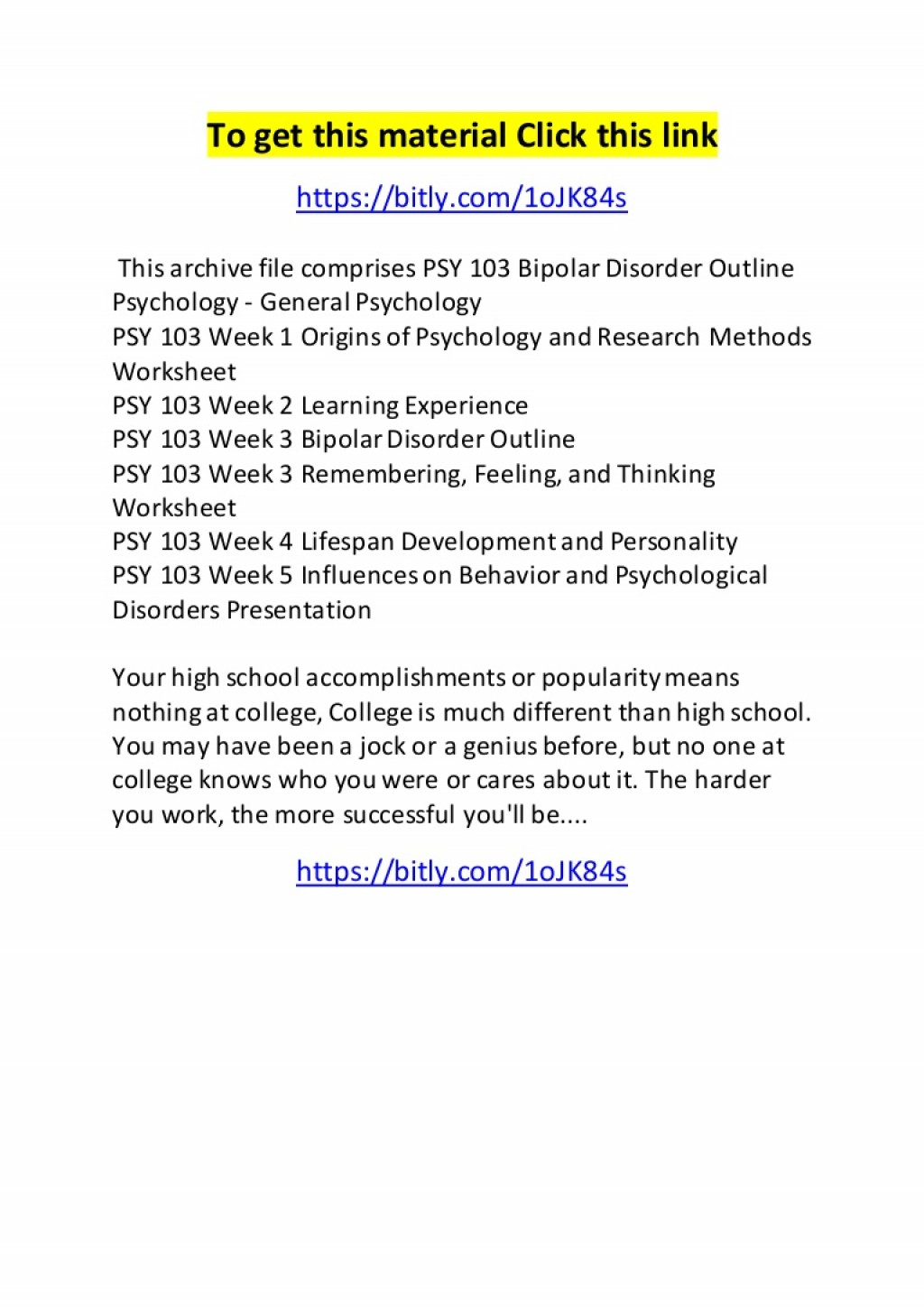 004 Bipolar Disorder Research Paper Outline Psy103bipolardisorderoutline Conversion Gate02 Thumbnail Breathtaking Large