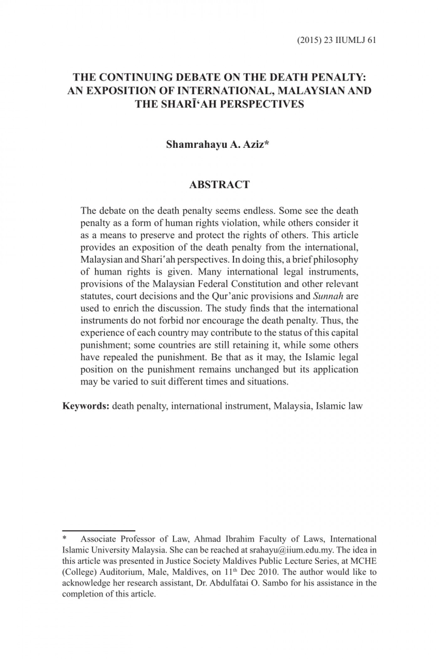 004 Death Penalty Research Paper Abstract Remarkable 1400
