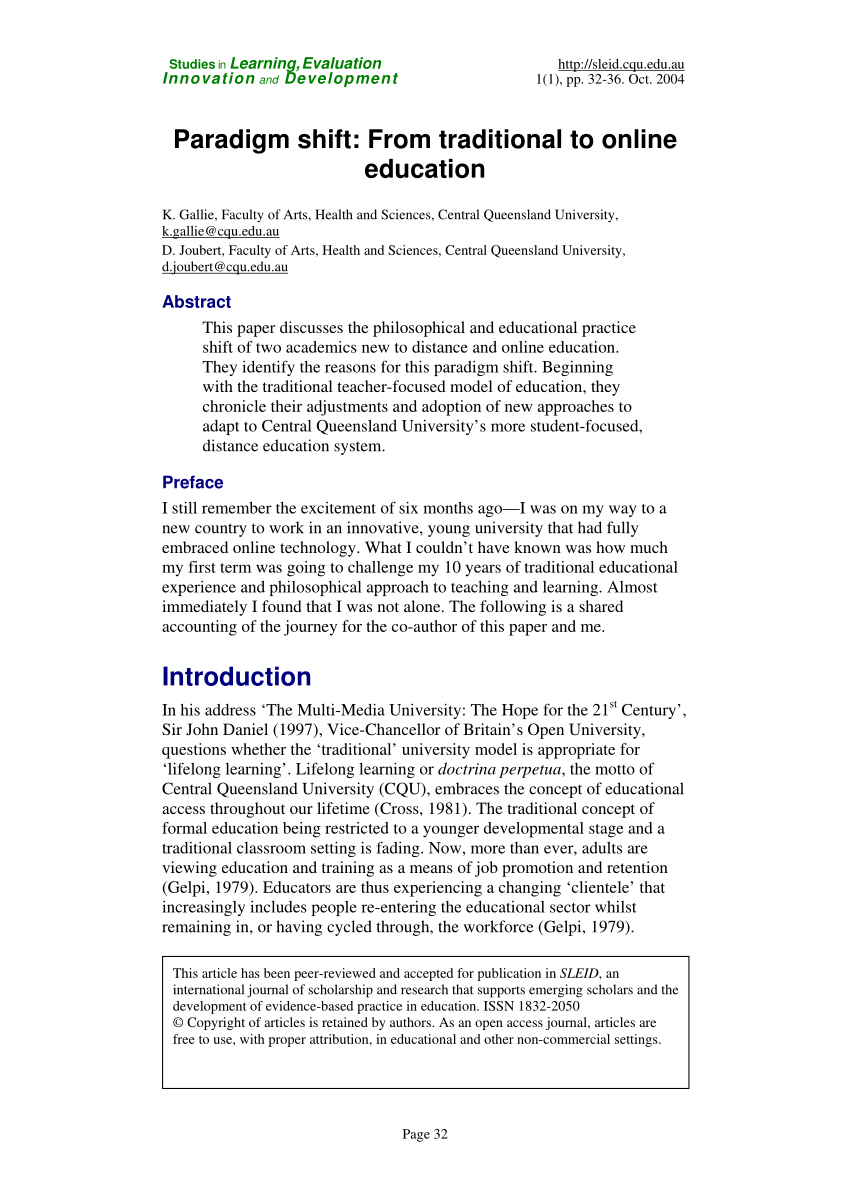 004 Free Online Journals Researchs Education Unique Research Papers Full