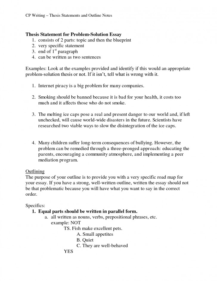 004 Free Thesis Statement Examples For Researchs Remarkable Research Papers 728