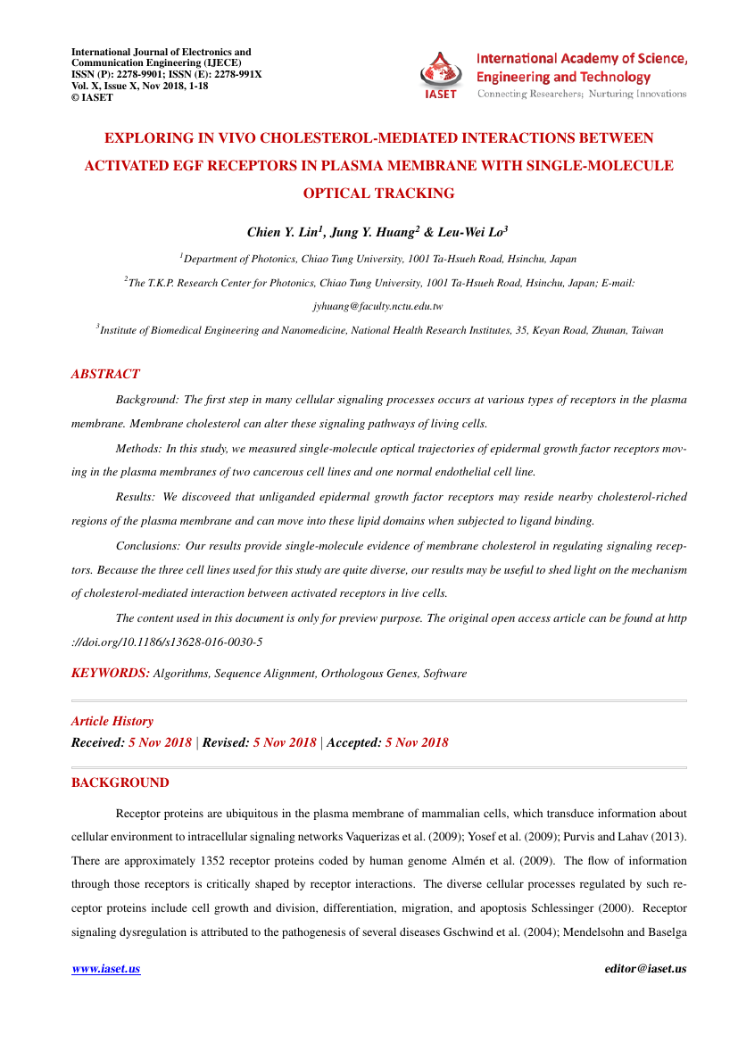 004 How To Get Research Paper Published In International Journal Article Frightening Full