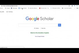 004 How To Publish Research Paper On Google Scholar Dreaded