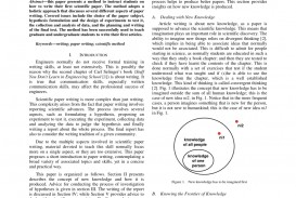 004 How To Write Scientific Example Of Method Research Remarkable Paper Using