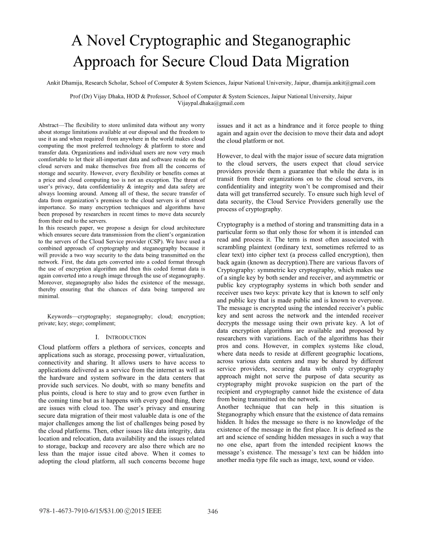 004 Ieee Research Paper On Cyber Security Pdf Breathtaking Network Full