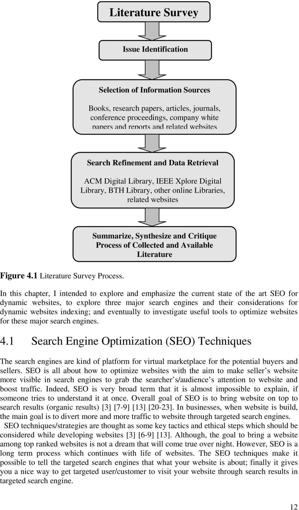 004 Ieee Research Paper Search Engine Optimization Page 20 Imposing Full