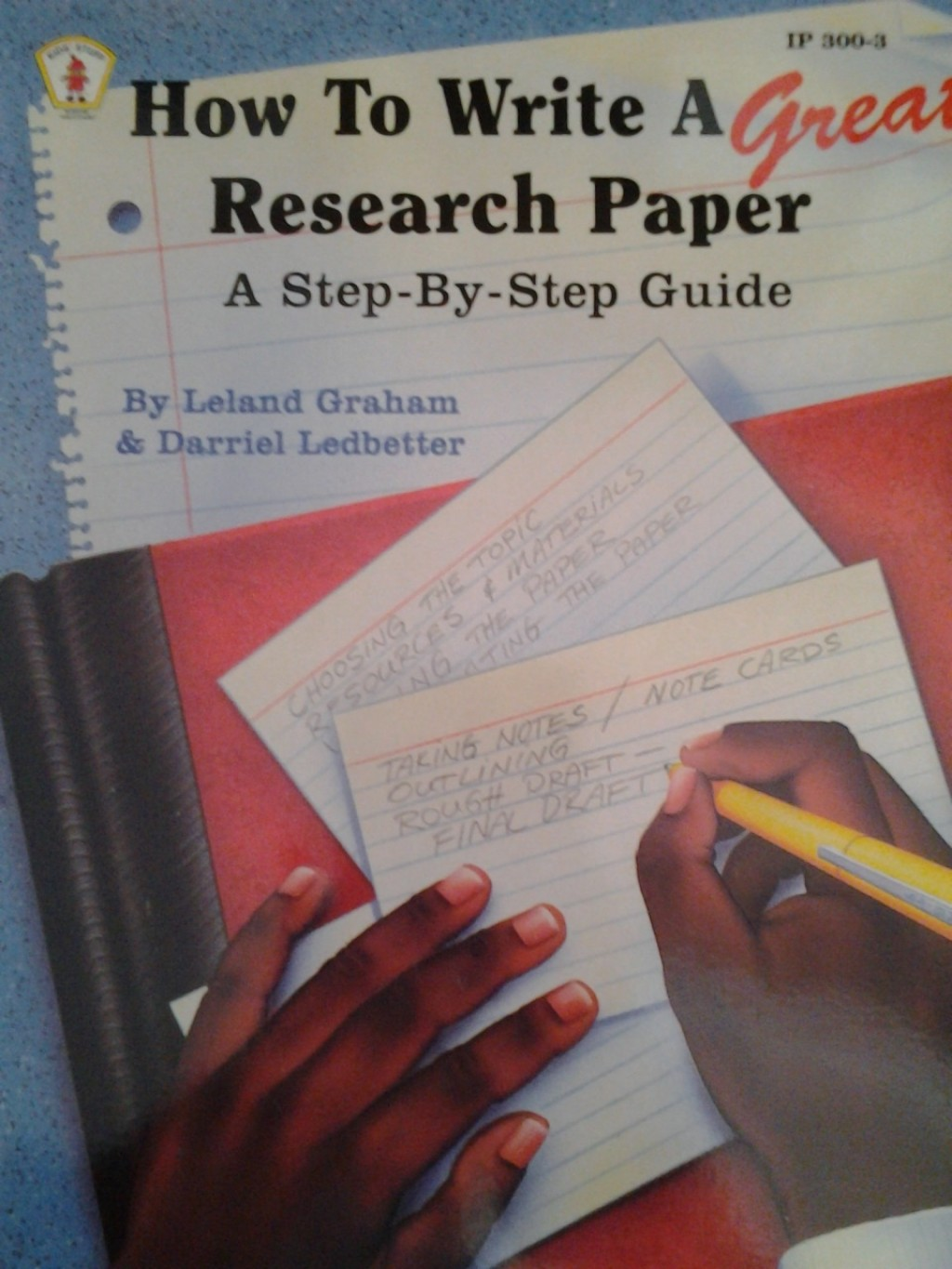 004 Img 20171008 144602 How To Write Great Research Paper Best A Book Good On Large