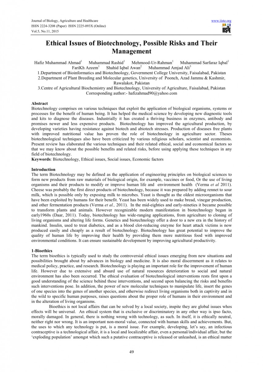 004 Largepreview Biotechnology Researchs Pdf Free Download Impressive Research Papers