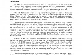 004 Largepreview Example Of Research Paper About Education In The Stupendous Philippines Title