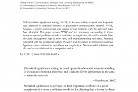 004 Largepreview Hypothesis Testing In Research Awesome Paper Pdf