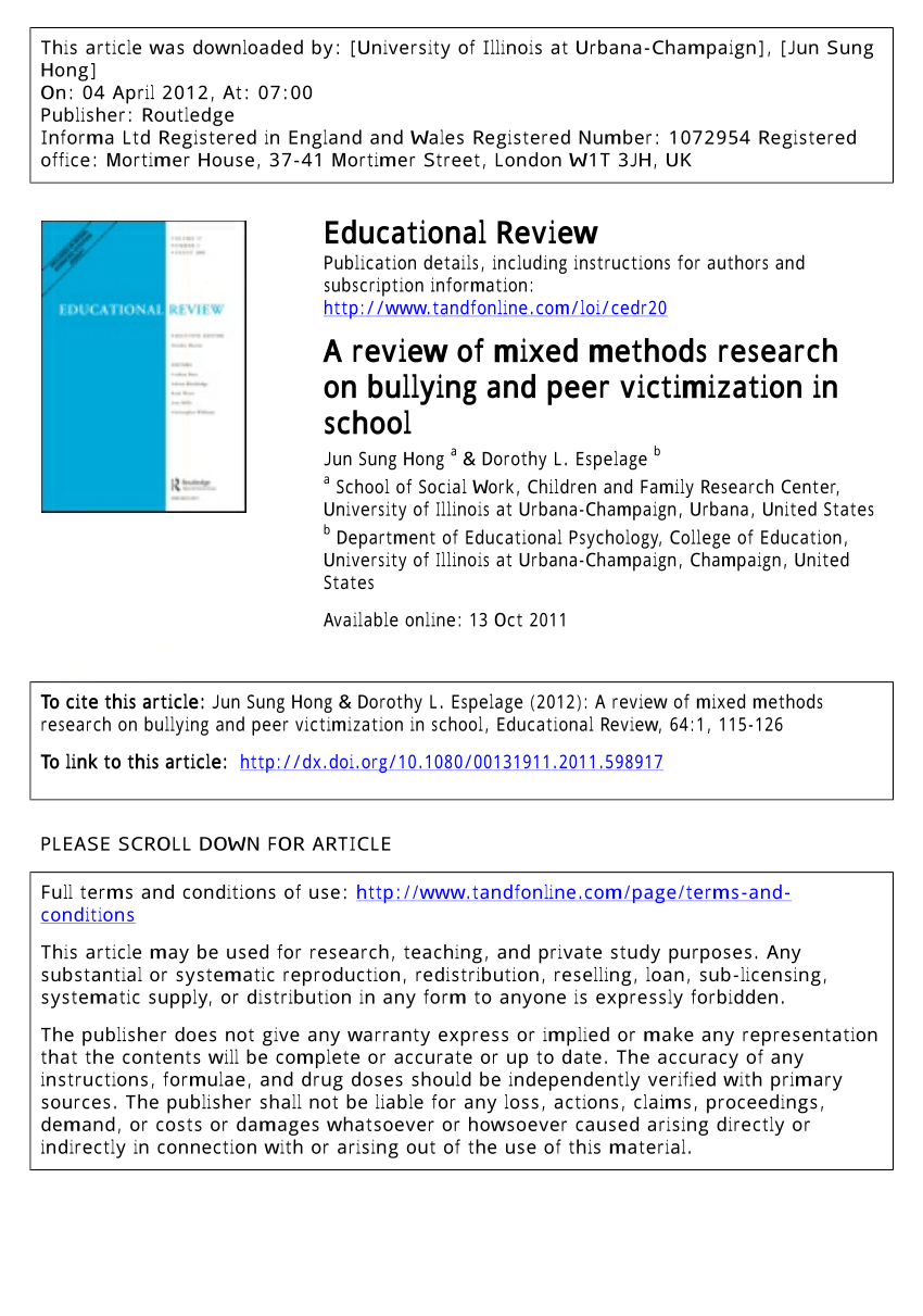 004 Largepreview Research Paper Bullying Phenomenal Questions Full
