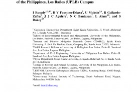 004 Largepreview Research Paper Earthquake Pdf Wondrous Philippines