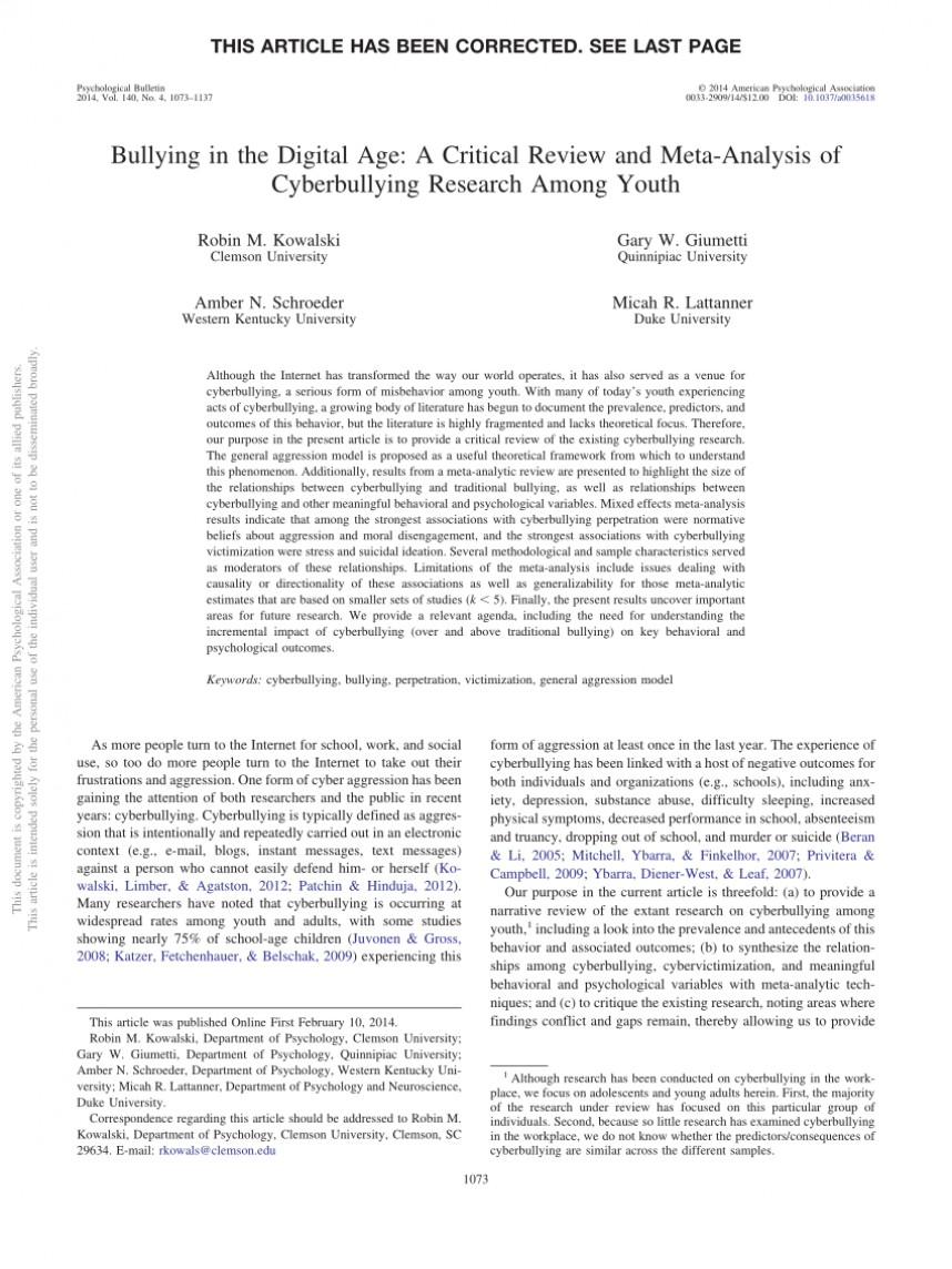 004 Largepreview Research Paper On Cyber Stirring Bullying About Cyberbullying In The Philippines Pdf Tagalog Introduction