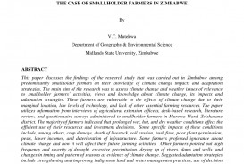 004 Largepreview Research Paper Pdf Papers On Climate Change In Imposing Zimbabwe 320
