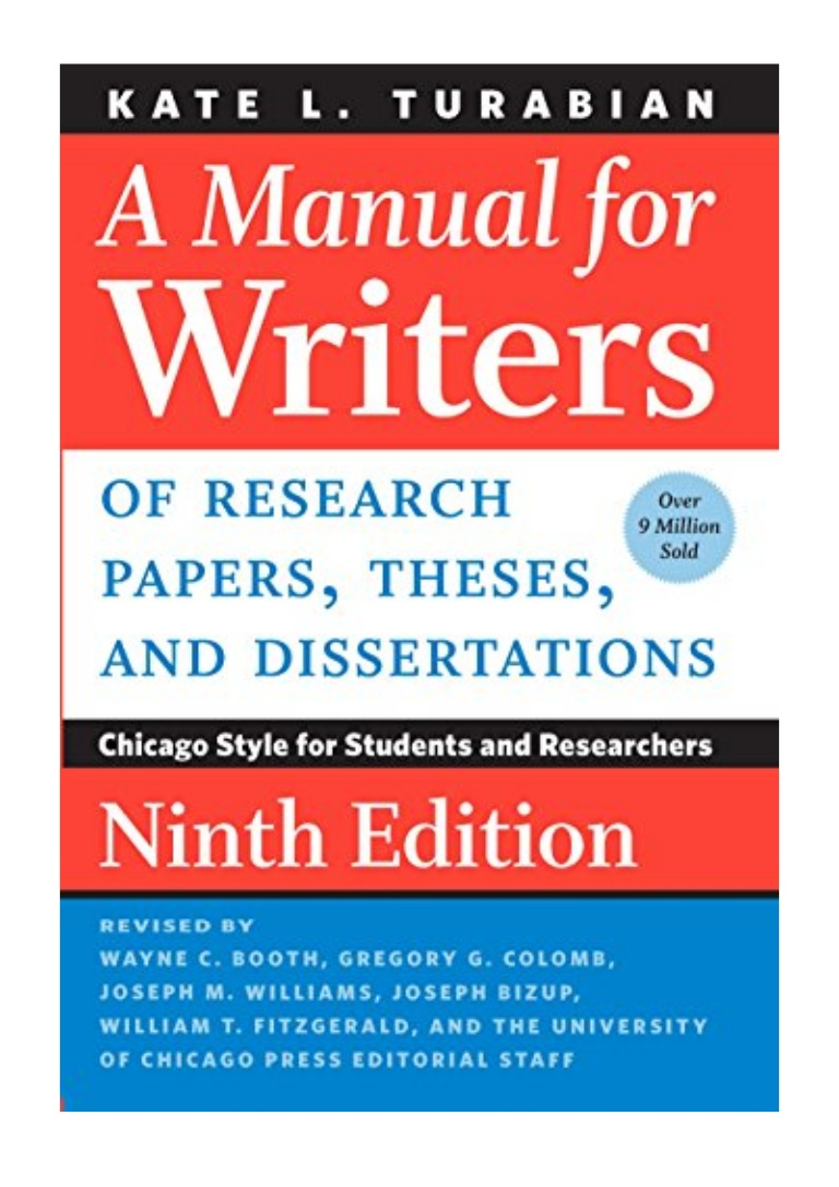 004 Manual For Writers Of Research Papers Theses And Dissertations 9th Edition Pdf B07cqgqjpy Amanualforwritersofresearchpapersthesesanddissertationsnintheditionbykatel Thumbnail Wonderful A Full