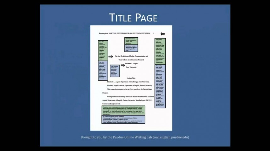 004 Maxresdefault Apa Research Paper Format Purdue Staggering Owl
