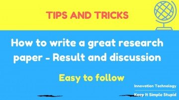 004 Maxresdefault Research Paper How To Write Good Unusual A Fast 3 Page On Food 360