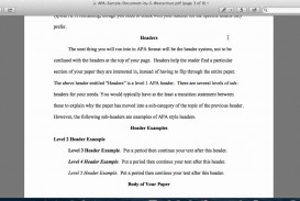 004 Maxresdefault Research Paper Introduction Of Best A Apa For An Format