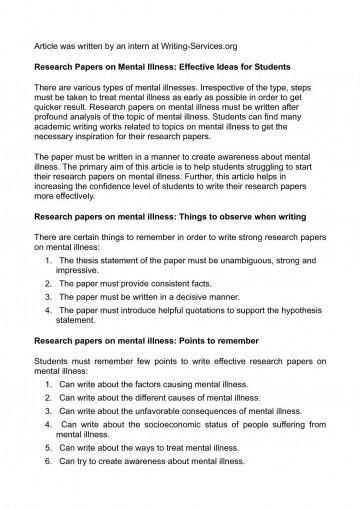 004 P1 Research Paper Papers Surprising Ideas High School Topics Science Philippines 360