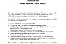 004 Page 1 Research Paper Parts Of Staggering Ppt A Qualitative Chapter