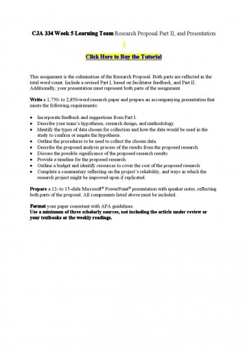 004 Parts Of Research Paper Ppt Page 1 Sensational 5 360